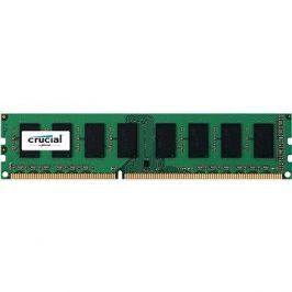 Crucial 4GB DDR3L 1600MHz CL11 Dual Voltage Single ranked