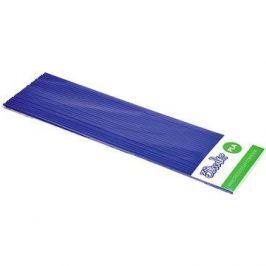 3Doodler PLA Plastic Filament Strands Royal Blue
