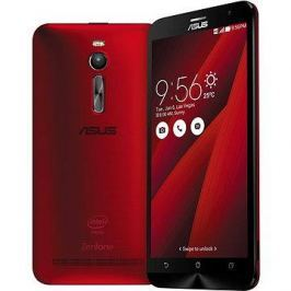 ASUS ZenFone 2 ZE551ML 32GB Glamor Red Dual SIM