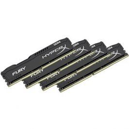 HyperX 64GB KIT DDR4 2666MHz CL16 Fury Black Series