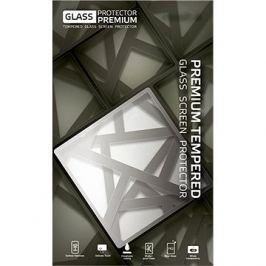 Tempered Glass Protector 0.3mm pro Moto G6 Plus