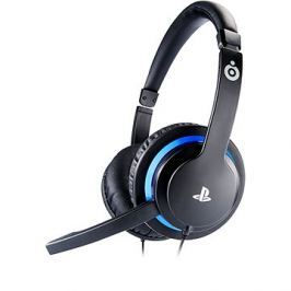 BigBen PS4 Stereo-Headset v2